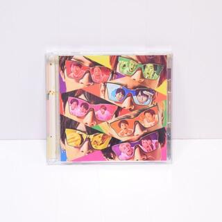 ジャニーズウエスト(ジャニーズWEST)の美品◆ジャニーズWEST◆WESTival◆初回限定盤◆CD+DVD(ポップス/ロック(邦楽))