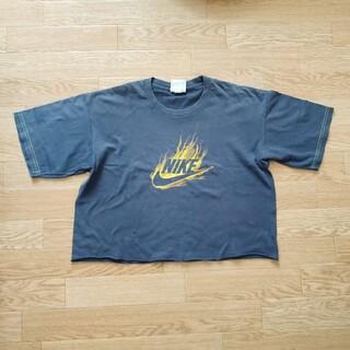 ナイキ(NIKE)のTシャツ☆古着(Tシャツ(半袖/袖なし))