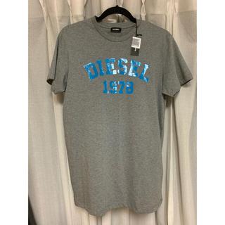 DIESEL - 『新品』ディーゼル ボーイズ16才 Tシャツ
