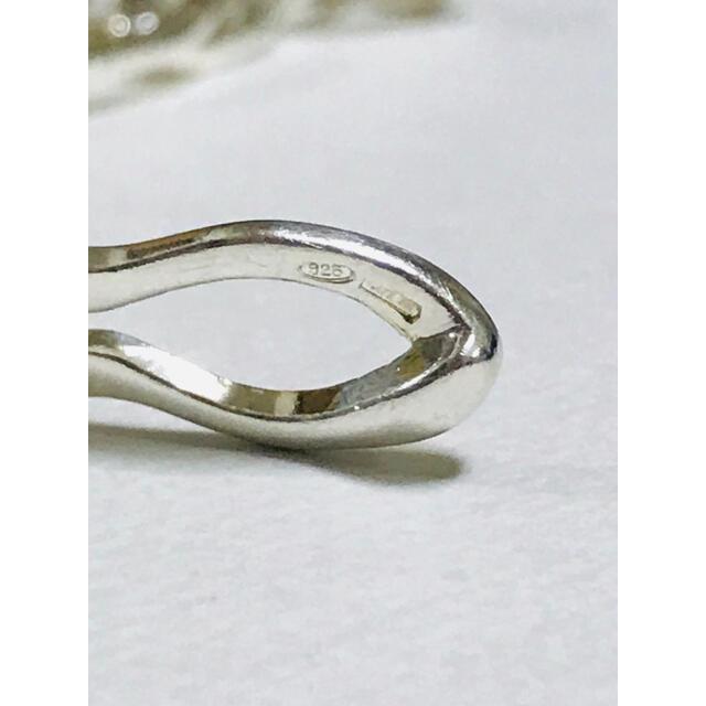 Gucci(グッチ)のGUCCI グッチ シルバー チェーン チョーカー ネックレス 中古 美品 69 レディースのアクセサリー(ネックレス)の商品写真