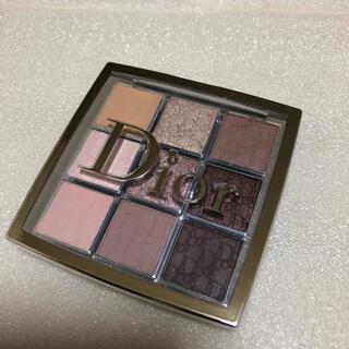 Christian Dior - ディオール バックステージアイパレット002
