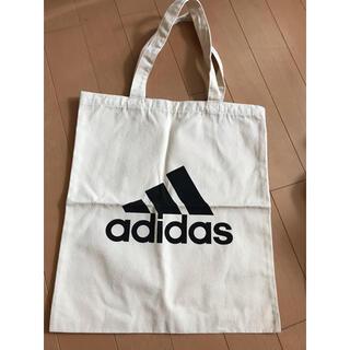 アディダス(adidas)の【新品】adidasトートバッグ(トートバッグ)