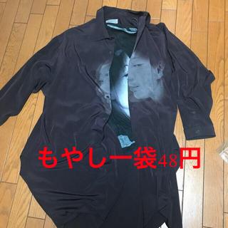 Yohji Yamamoto - yohjiyamamoto20ss 内田すずめ自画像セット