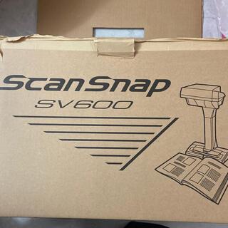 富士通 - scan snap SV600