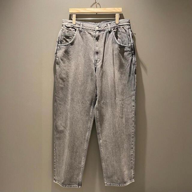 BEAMS(ビームス)のMサイズ SSZ 裏KURSED 552XX denim デニム  メンズのパンツ(デニム/ジーンズ)の商品写真