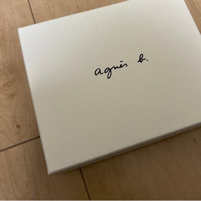 agnes b.(アニエスベー)のアニエスベー Agnesb. コインケース レディースのファッション小物(コインケース)の商品写真