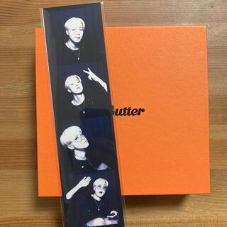 防弾少年団(BTS) - BTS Butter weverse 特典 ジミン フィルム