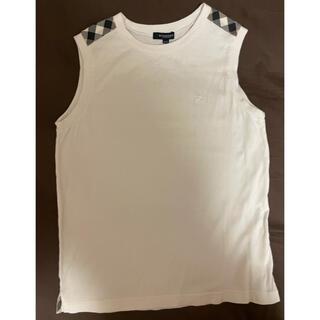 バーバリー(BURBERRY)のバーバリー 新品150(Tシャツ/カットソー)