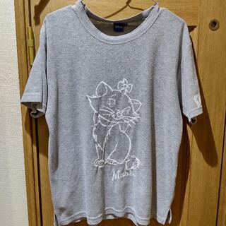 Disney - ディズニー マリーちゃんのTシャツ サイズS