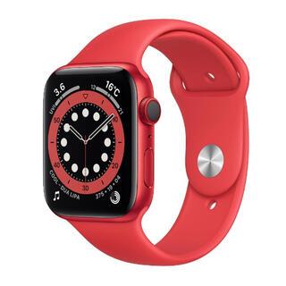 Apple Watch - Apple Watch Series6 44mm GPS+セルラー 未開封