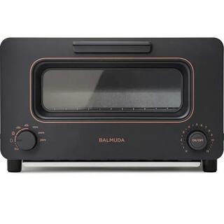 BALMUDA - バリュミューダ トースター