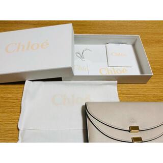 クロエ(Chloe)の《値下げ》Chloe クロエ 長財布(財布)