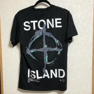 ストーンアイランド(STONE ISLAND)のSTONE ISLAND(Tシャツ/カットソー(半袖/袖なし))