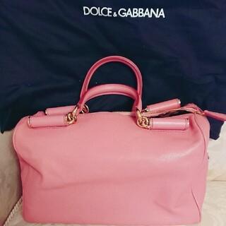 DOLCE&GABBANA - DOLCE&GABBANA ハンドバッグ