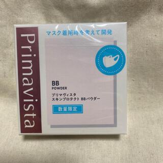 Primavista - Primavista スキンプロテクト BBパウダー