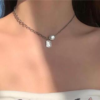 FREAK'S STORE - silver 925 message necklace