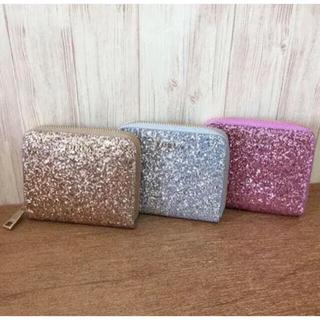 フルラ(Furla)のフルラ グリッター 二つ折り財布(財布)