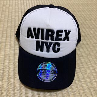 アヴィレックス(AVIREX)のAVIREX メッシュキャップ(キャップ)