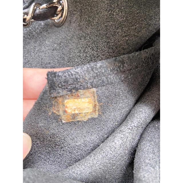 CHANEL(シャネル)のCHANEL シャネル ソフトキャビアスキン 12番台 チェーンバッグ 激レア品 レディースのバッグ(ショルダーバッグ)の商品写真