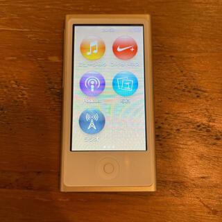 iPod - iPod nano 第7世代 16GB