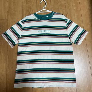 ゲス(GUESS)のGUESS AW19-20 Tシャツ ハワイ (Tシャツ/カットソー(半袖/袖なし))