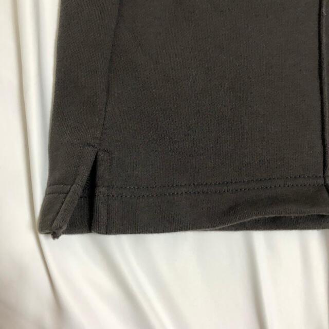 ALEXIA STAM(アリシアスタン)の【まいか様専用】EMB Crease Wide Sweat Pants レディースのパンツ(カジュアルパンツ)の商品写真