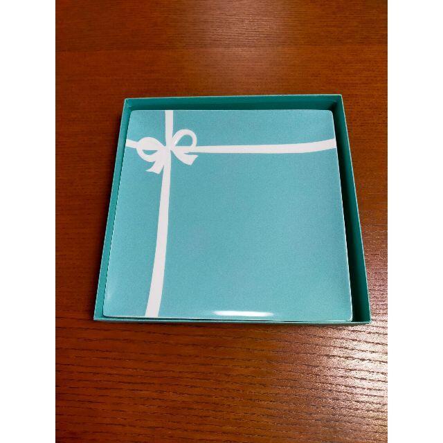Tiffany & Co.(ティファニー)のティファニー Tiffany プレート ブルーリボン インテリア/住まい/日用品のキッチン/食器(食器)の商品写真