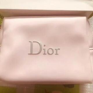 Christian Dior - 限定割引Dior ディオール ノベルティ限定ポーチ ピック
