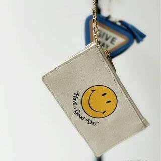 L'Appartement DEUXIEME CLASSE - 新品 【GOOD GRIEF!/グッドグリーフ】 Smile Key case