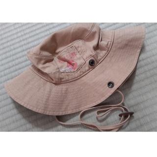 ロキシー(Roxy)のROXY   子供帽子(帽子)