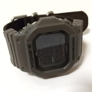 ジーショック(G-SHOCK)のG-SHOCK G-LIDE GLS-5600CL ブラウン(腕時計(デジタル))