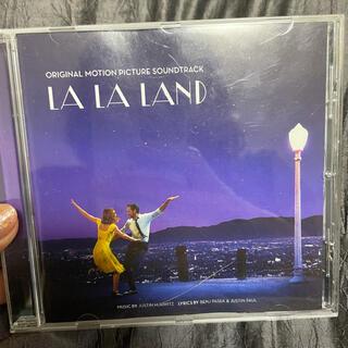 ララランド (映画音楽)
