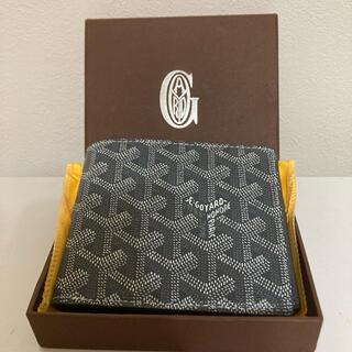 GOYARD - [新品未使用] GY 二つ折り財布