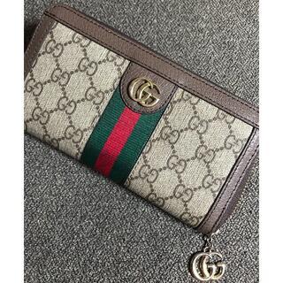 Gucci - GUCCI꙳★*゚長財布꙳★*゚GUCCI好きさんに♡
