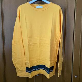アンユーズド(UNUSED)のネオンサイン ロンT(Tシャツ/カットソー(七分/長袖))