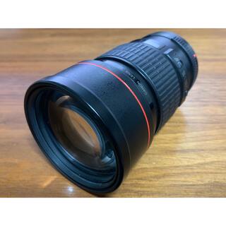 Canon - Canon EF 200mm F2.8 L USM キヤノン レンズ