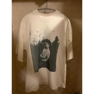 JOHN LAWRENCE SULLIVAN - MAGLIANO 21ss Tシャツ