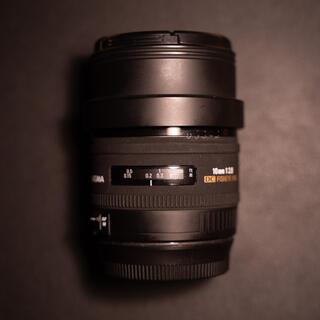 SIGMA - シグマ Sigma 10mm f2.8 DC Fisheye