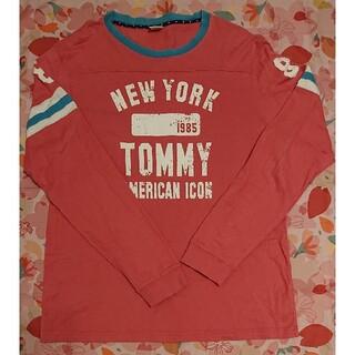 トミー(TOMMY)のTOMMY トミー ロンT 長袖(Tシャツ(長袖/七分))