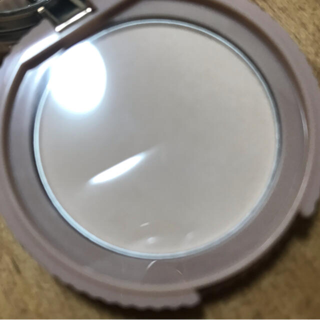 CANMAKE(キャンメイク)のキャンメイク シークレットビューティーパウダー E 02 コスメ/美容のベースメイク/化粧品(フェイスパウダー)の商品写真