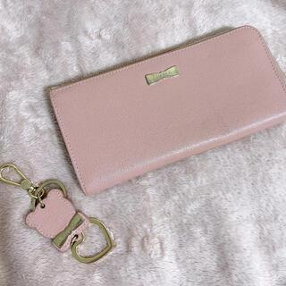フルラ(Furla)のフルラ 長財布&キーリングセット(財布)