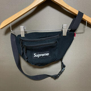 Supreme - supreme シュプリーム 21ss String Waist Bag