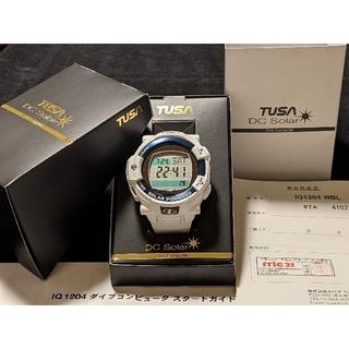 TUSA - 【最終値下げ】TUSA DC Solar LINK IQ1204 WBL