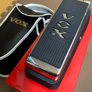 ヴォックス(VOX)のVOX ワウペダル(エフェクター)