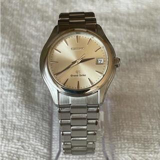 グランドセイコー(Grand Seiko)の美品 グランドセイコー SBGX005(腕時計(アナログ))