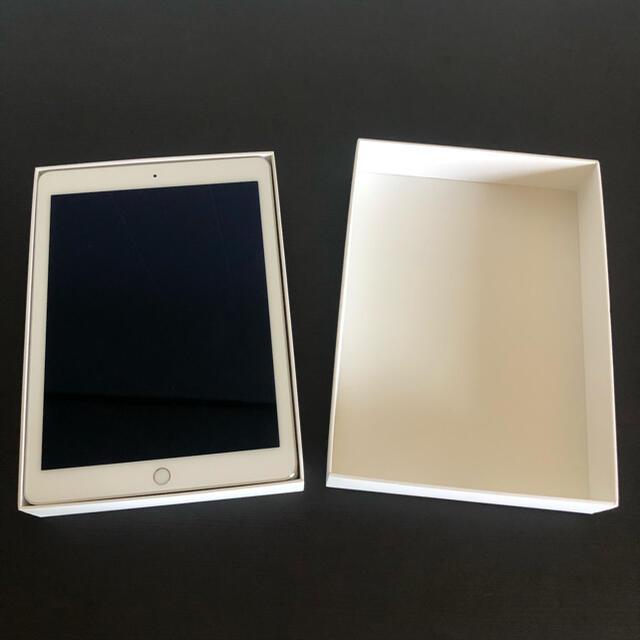 iPad(アイパッド)のiPad Air2  16GB アイパッド エア 2世代  スマホ/家電/カメラのPC/タブレット(タブレット)の商品写真
