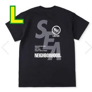 NEIGHBORHOOD - WIND AND SEA × NEIGHBORHOOD  Tシャツ