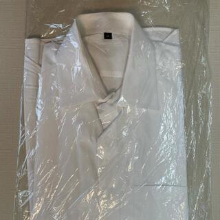 ムジルシリョウヒン(MUJI (無印良品))の無印 シャツ ホワイト(シャツ)