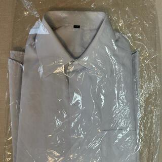 ムジルシリョウヒン(MUJI (無印良品))の無印 シャツ ライトブルー(シャツ)