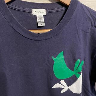 アメリカンアパレル(American Apparel)のAmerican Apparel Tシャツ(Tシャツ/カットソー(半袖/袖なし))